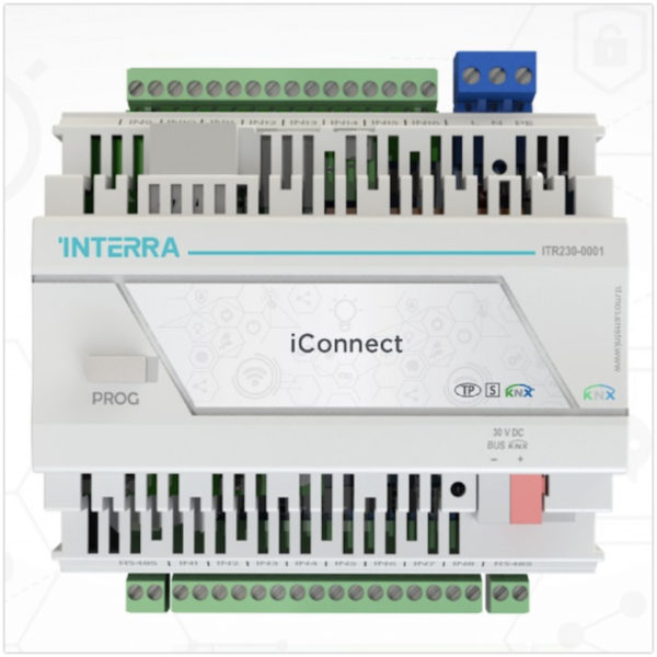 KNX-IoTサーバー
