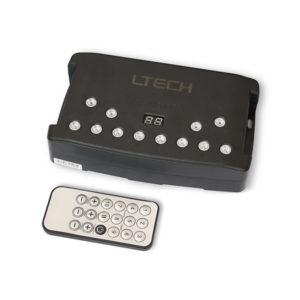 DMXコントローラー LTSA512