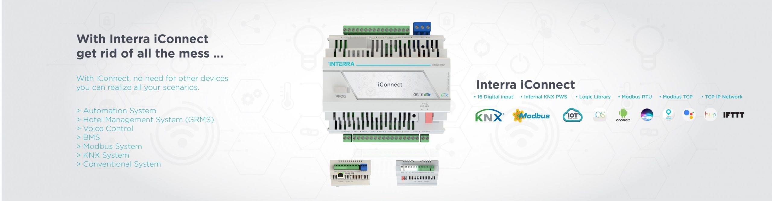 KNX-IoTゲートウェイ